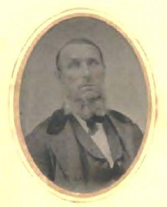 Granddad Massey