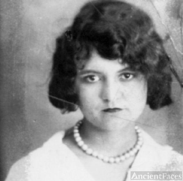 Cecila Ragsdale