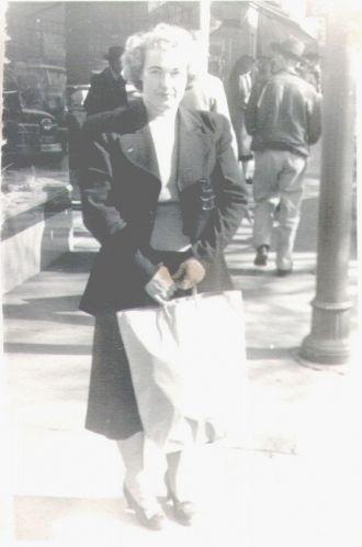 Edith Rhodes Riley