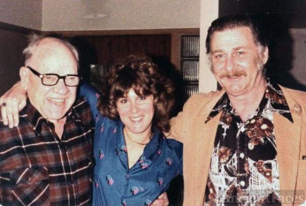 Abbott, Kroetsch, and Pinna
