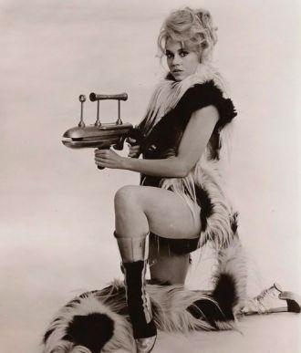 Lady Jane Seymour Fonda