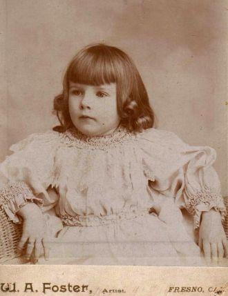 A photo of Edna A. Crockett