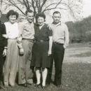 Loyd W Grubbs Family, 1939