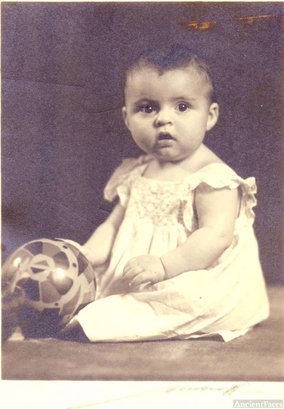 Cacilie Reder 1939