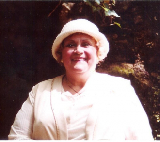 A photo of Clarice Gay