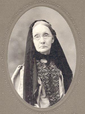 Missouri Ann Sloan Jones