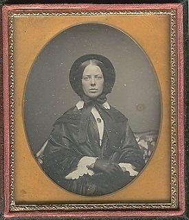 A photo of Maria  Carlton Day