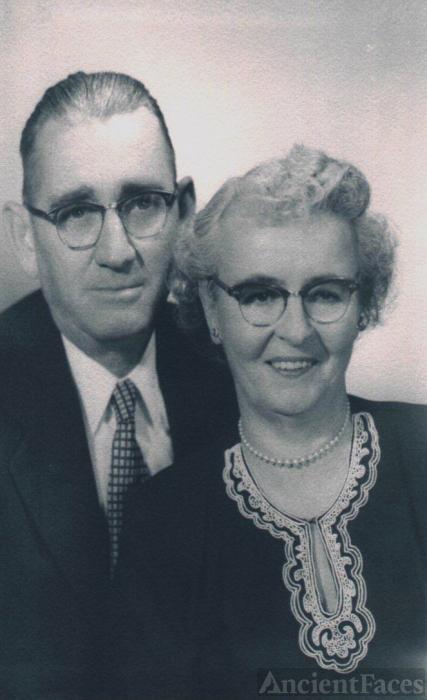 Walter L. and May (Young) Dotson