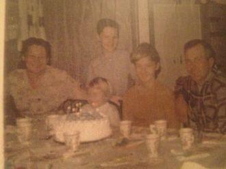 Emerson Schreyer family