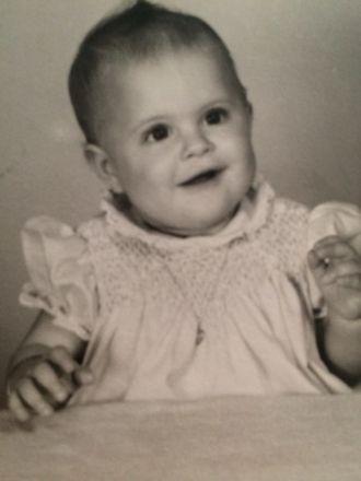 Mccray baby