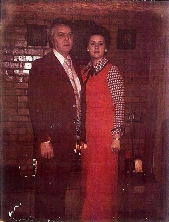 Carlana and William Burch