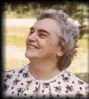 Elsie Hester (Adams) Keith