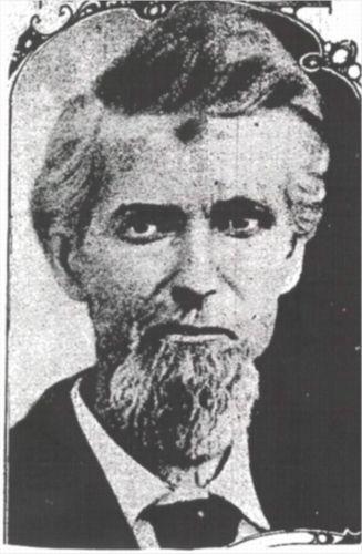 Joshua Crawford