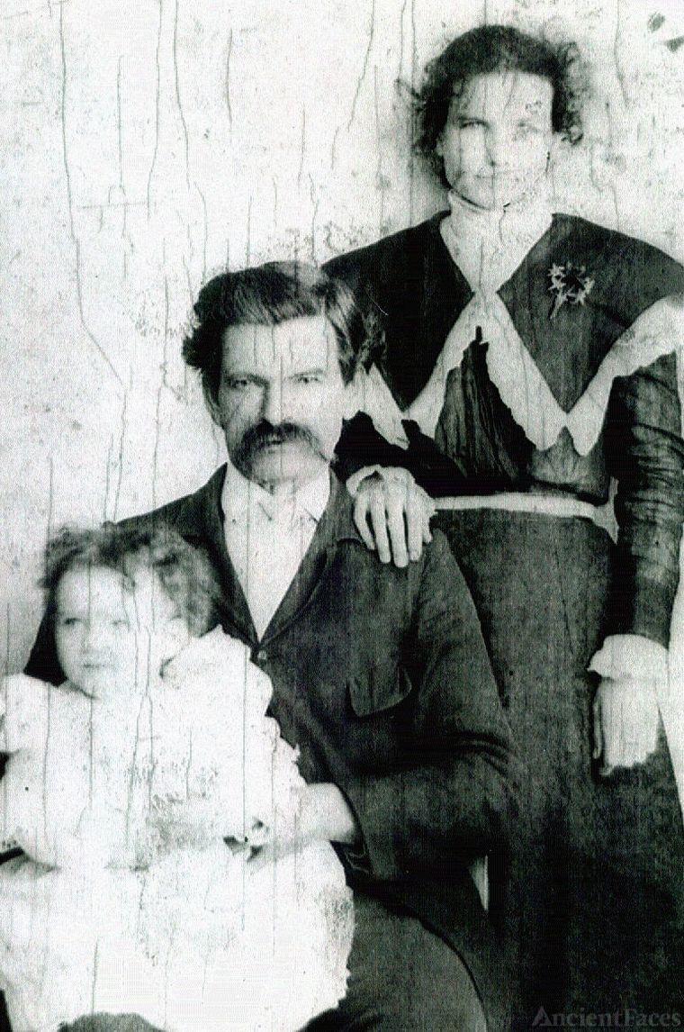 Drury Brannan & Family