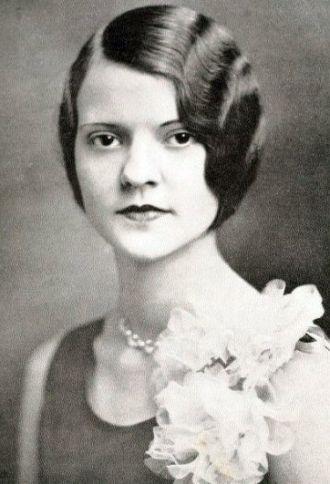 Jane Power, Mississippi, 1928