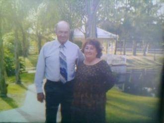 Gladys & William Gentry