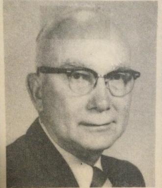 Wayne W. Schafer