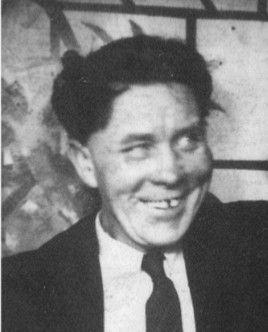 Herbert Irvin Layton, West Virginia