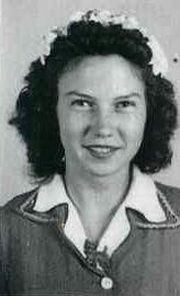 Betty Jean (Amelang) Fowler