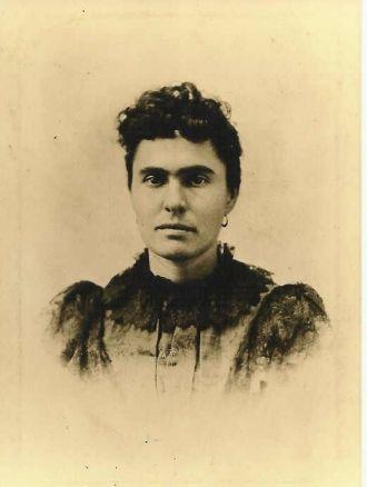 A photo of Anna Eliza  Bodwell