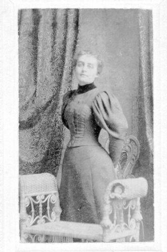 Etta Mae Barter