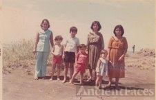 fred krijgsman family