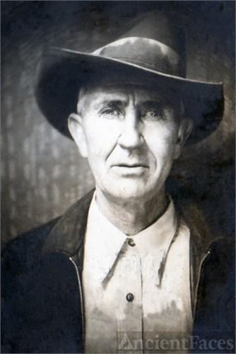 Louis Alexander Terry