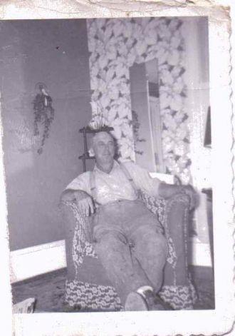Leland Burleigh Ladd
