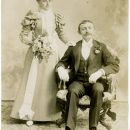 Henry and Margaret (Dorn) Reffel