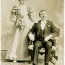Henry and Margaret (Dorn) Reffel
