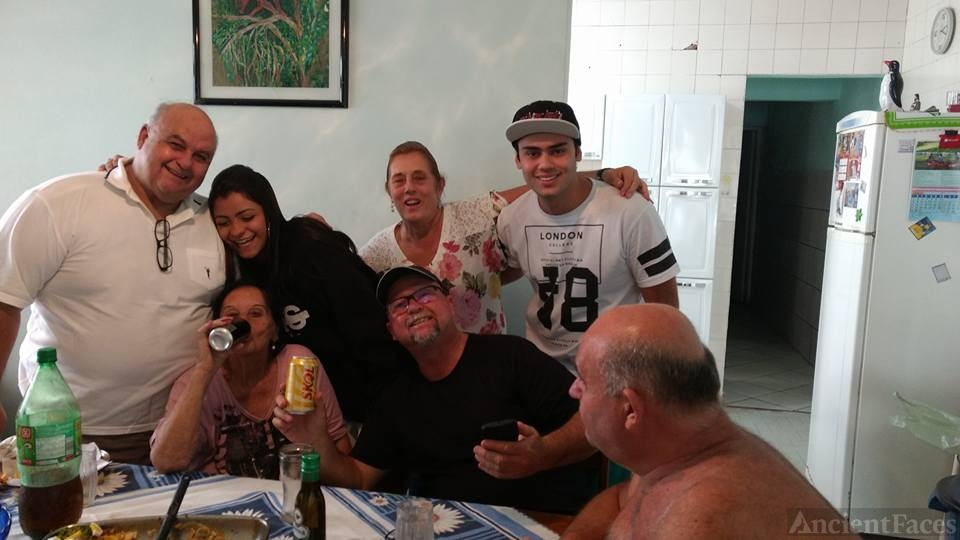Lozano family