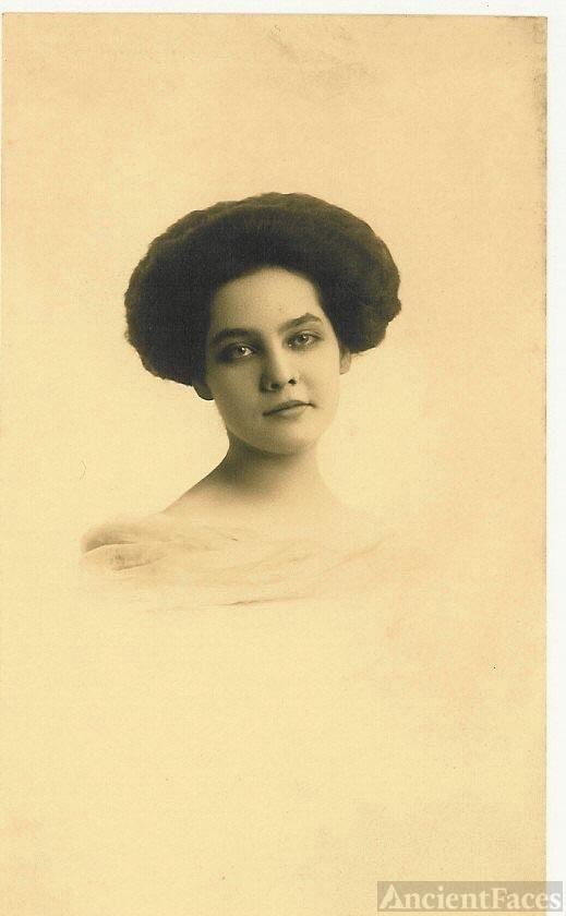 Lucille Adams