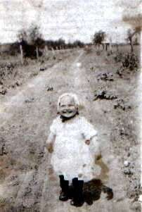 Alice Patchin about 2 yrs. old