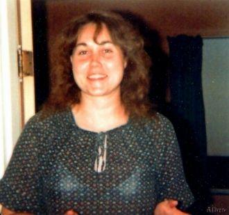 Deborah Ann (Gollahon) Albro