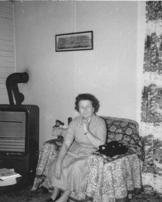 Hannah K Riley 1959