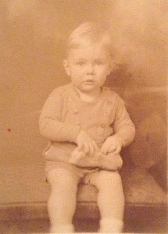 Glenn Lauriston Smith