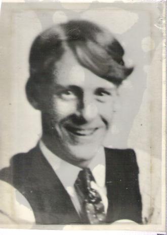 William Usher