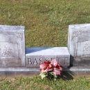 Mary C. and Johnny B. Bassett gravesite