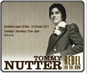 Tommy Nutter