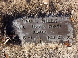 Ted L. Willis Gravesite