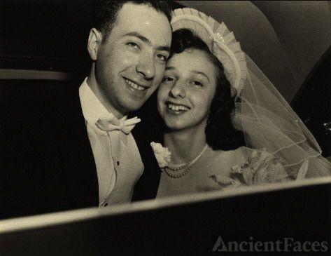 Frank & Nancy Pinna