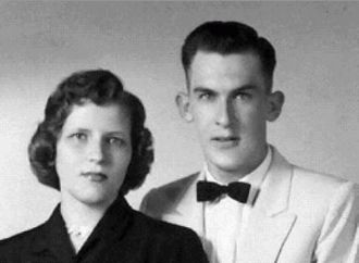 William C. McDowell & Ann McDowell