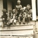 Second generation, early days
