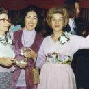 Benning and Washington women