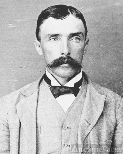 Robert Russell Greene