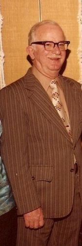 A photo of Anthony Joseph Utmar