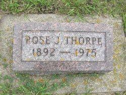 Rosa Johanna Guse gravesite