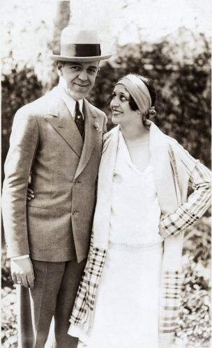 Dorothy Fields & Jimmy McHugh