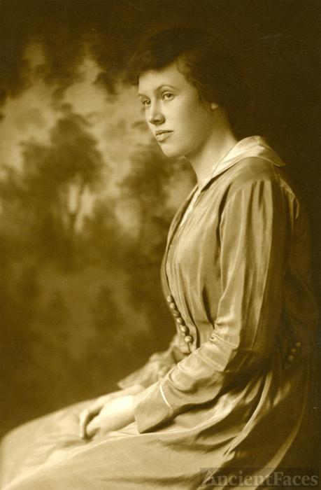 Miriam Trowbridge Cook