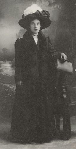 Emma Elderkin